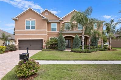 1221 Hillandale Reserve Drive, Tampa, FL 33613 - MLS#: T3171075