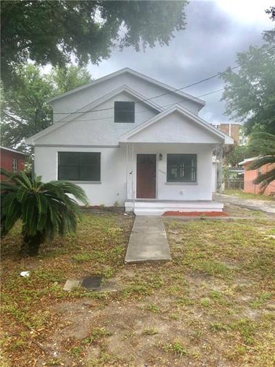 1504 W Spruce Street, Tampa, FL 33607 - #: T3171113