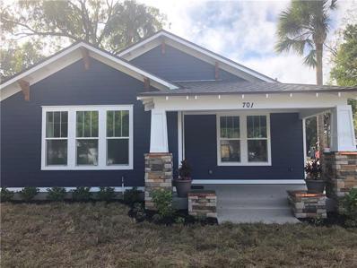 701 E Patterson Street, Tampa, FL 33604 - MLS#: T3171133