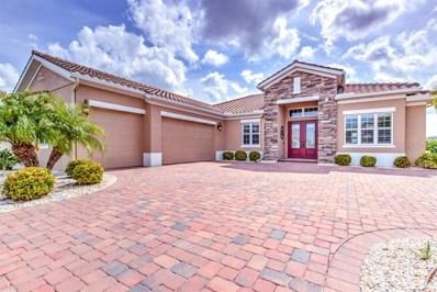 20218 Passagio Drive, Venice, FL 34293 - MLS#: T3171151