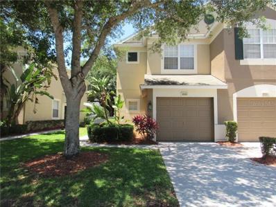 8502 Sandy Beach Street, Tampa, FL 33634 - MLS#: T3171228