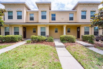 10909 Keys Gate Drive, Riverview, FL 33579 - MLS#: T3171244