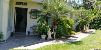 3302 Chapel Creek Circle, Wesley Chapel, FL 33544 - MLS#: T3171292