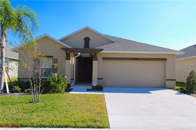 13330 Palmera Vista Dr, Riverview, FL 33579 - MLS#: T3171472