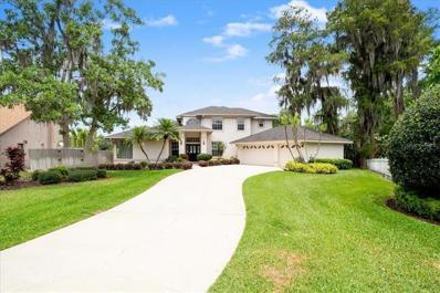 16515 Cayman Drive, Tampa, FL 33624 - MLS#: T3171482