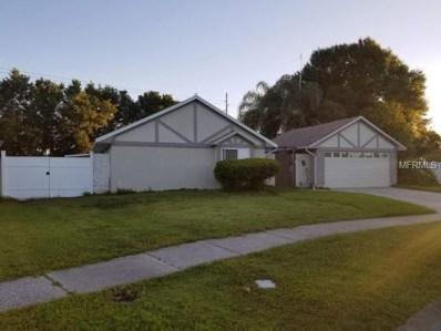 4141 Rolling Springs Drive, Tampa, FL 33624 - MLS#: T3171490