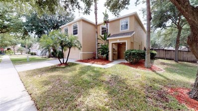 8501 Parrots Landing Drive, Tampa, FL 33647 - MLS#: T3171496