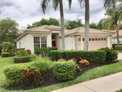 7161 Drewrys Bluff, Bradenton, FL 34203 - MLS#: T3171628