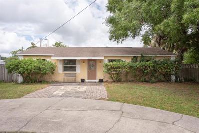 4221 W Bay Villa Avenue, Tampa, FL 33611 - #: T3171724