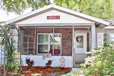 1902 W Humphrey Street, Tampa, FL 33604 - MLS#: T3171935