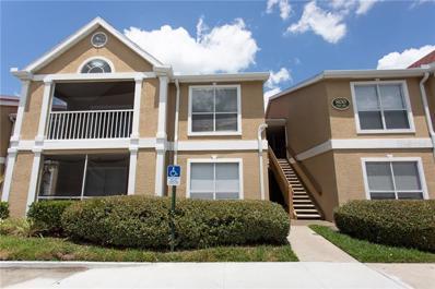 9481 Highland Oak Drive UNIT 807, Tampa, FL 33647 - #: T3171998
