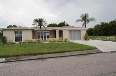 3232 Pinon Dr, Holiday, FL 34691 - MLS#: T3172067