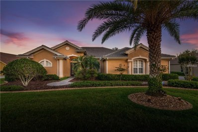 13910 Thoroughbred Drive, Dade City, FL 33525 - MLS#: T3172372