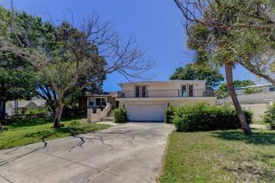 2605 S Beach Drive, Tampa, FL 33629 - MLS#: T3172379