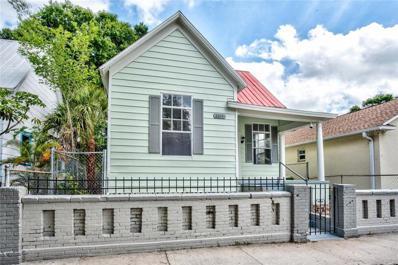 2323 W Beach Street, Tampa, FL 33607 - #: T3172385