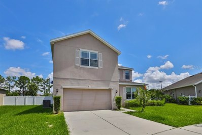14303 Alistar Manor Drive, Wimauma, FL 33598 - #: T3172427