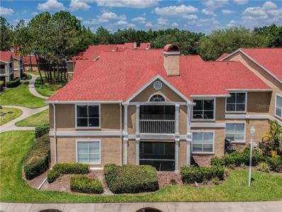 9481 Highland Oak Drive UNIT 805, Tampa, FL 33647 - #: T3172445