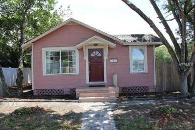 1532 27TH Avenue N, St Petersburg, FL 33704 - MLS#: T3172556