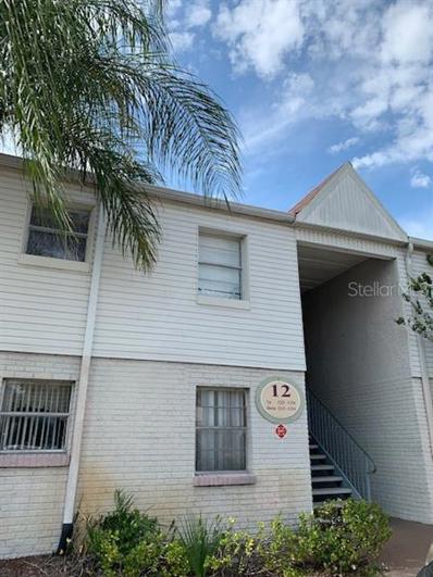 7210 N Manhattan Avenue UNIT 1213, Tampa, FL 33614 - MLS#: T3172670
