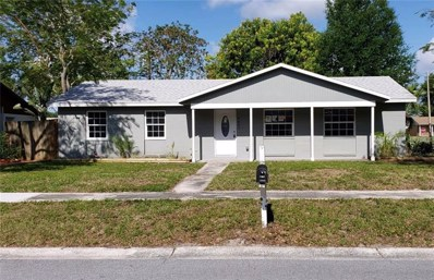 1807 Lowry Avenue, Lakeland, FL 33801 - #: T3172730