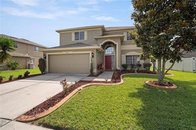 11015 Sailbrooke Drive, Riverview, FL 33579 - MLS#: T3172766