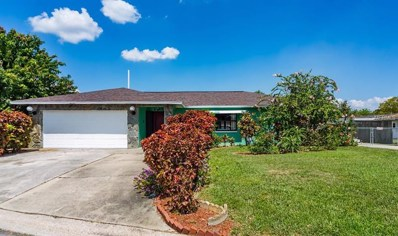 2165 56TH Street N, St Petersburg, FL 33710 - #: T3172770