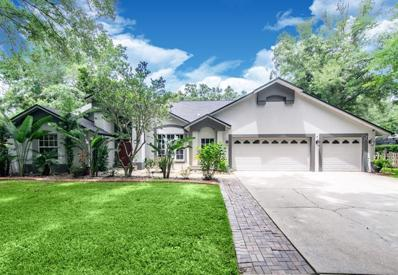 914 Shaded Water Way, Lutz, FL 33549 - #: T3172808