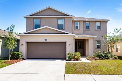 7511 Tangle Rush Drive, Gibsonton, FL 33534 - #: T3172824