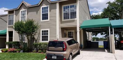 8713 Lake Place Lane, Tampa, FL 33634 - MLS#: T3172859