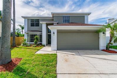 11664 Fox Creek Drive, Tampa, FL 33635 - MLS#: T3172901