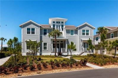 287 Compass Point Drive UNIT 202, Bradenton, FL 34209 - MLS#: T3172997