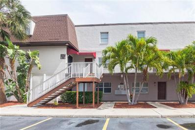 9101 Tudor Drive UNIT F207, Tampa, FL 33615 - MLS#: T3173031