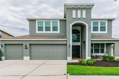 10852 Breaking Rocks Drive, Tampa, FL 33647 - MLS#: T3173046