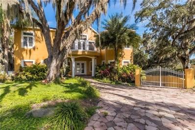 3808 River Grove Drive, Tampa, FL 33610 - MLS#: T3173047