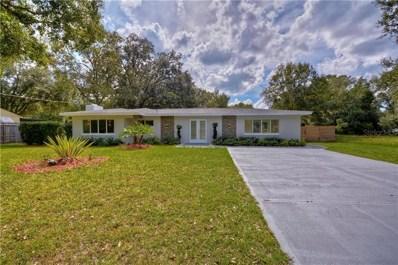 2556 Lake Ellen Drive, Tampa, FL 33618 - MLS#: T3173062