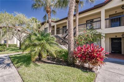 1801 East Lake Road UNIT 18E, Palm Harbor, FL 34685 - MLS#: T3173224
