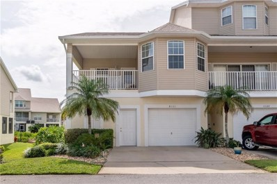 8226 Brent Street, Port Richey, FL 34668 - MLS#: T3173252