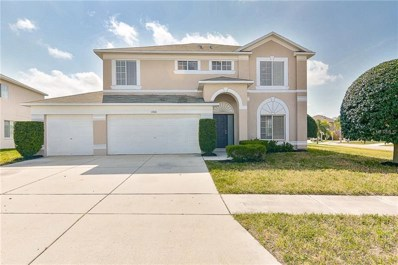 12601 Longcrest Drive, Riverview, FL 33569 - #: T3173344