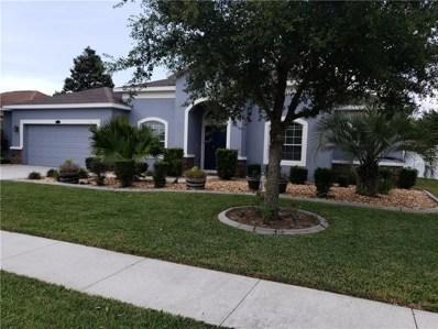 13547 Barkingside Place, Spring Hill, FL 34609 - MLS#: T3173371