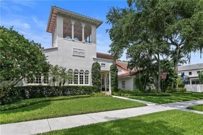 4521 W Swann Avenue, Tampa, FL 33609 - MLS#: T3173490