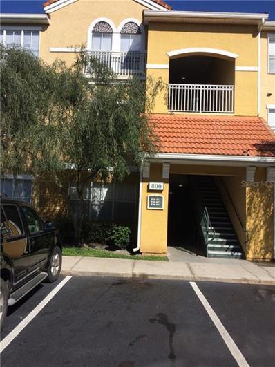 18001 Richmond Place Drive UNIT 820, Tampa, FL 33647 - MLS#: T3173501