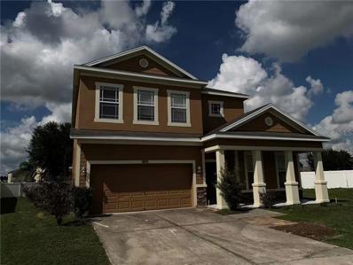 3118 Magnolia Meadows Drive, Plant City, FL 33567 - #: T3173507