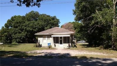 5806 N Lincoln Avenue, Tampa, FL 33614 - MLS#: T3173550
