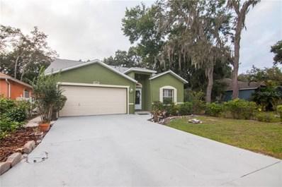 8712 Busch Oaks Street, Tampa, FL 33617 - MLS#: T3173632