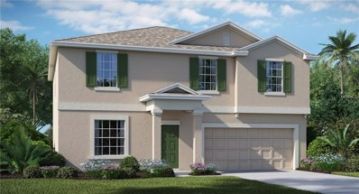 1636 Broad Winged Hawk Drive, Ruskin, FL 33570 - #: T3173638