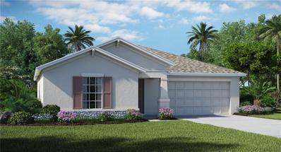 1634 Broad Winged Hawk Drive, Ruskin, FL 33570 - MLS#: T3173644