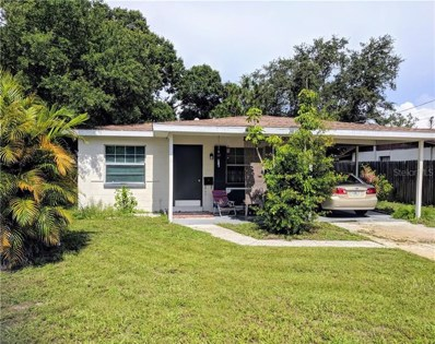 6705 S Cortez Street, Tampa, FL 33616 - MLS#: T3173734