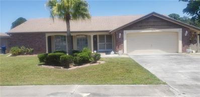 3675 Landale Drive, Holiday, FL 34691 - #: T3173741