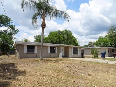 4218 S Covina Circle, Tampa, FL 33617 - MLS#: T3173772
