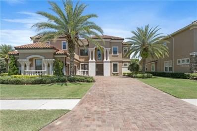 9106 Tillinghast Drive, Tampa, FL 33626 - MLS#: T3173794